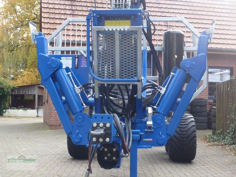 Rückewagen & Rückeanhänger des Typs Scandic ST 12 D, Neumaschine in Neuenkirchen (Bild 1)