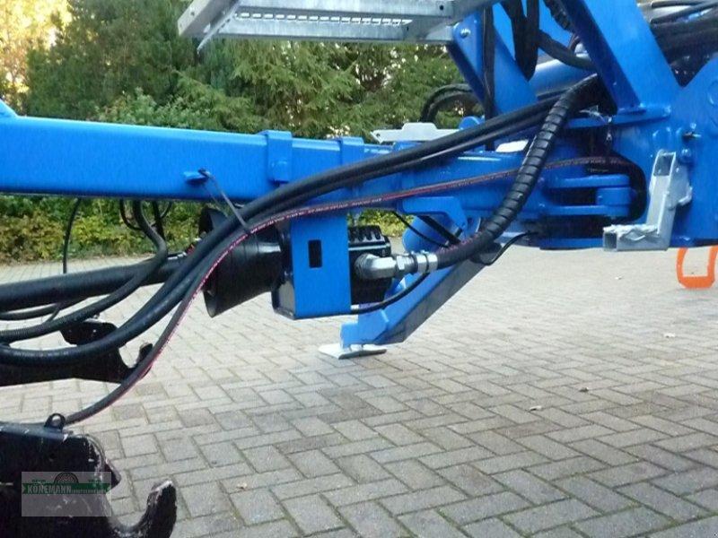 Rückewagen & Rückeanhänger des Typs Scandic ST 12 D, Neumaschine in Neuenkirchen (Bild 4)