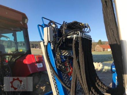 Rückewagen & Rückeanhänger des Typs Scandic ST-12D 16t 9m Kran 750kg Hubkraft Druckluft Funkfernsteuerung, Neumaschine in Tiefenbach (Bild 6)