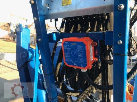 Rückewagen & Rückeanhänger des Typs Scandic ST-12D 16t 9m Kran 750kg Hubkraft Druckluft Funkfernsteuerung, Neumaschine in Tiefenbach (Bild 7)