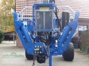 Rückewagen & Rückeanhänger des Typs Scandic ST 12D/72 PRO, Neumaschine in Neuenkirchen