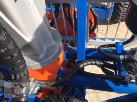 Rückewagen & Rückeanhänger des Typs Scandic ST-8 10,5t 7,1m Kran 600kg Hubkraft Druckluft, Neumaschine in Tiefenbach (Bild 13)