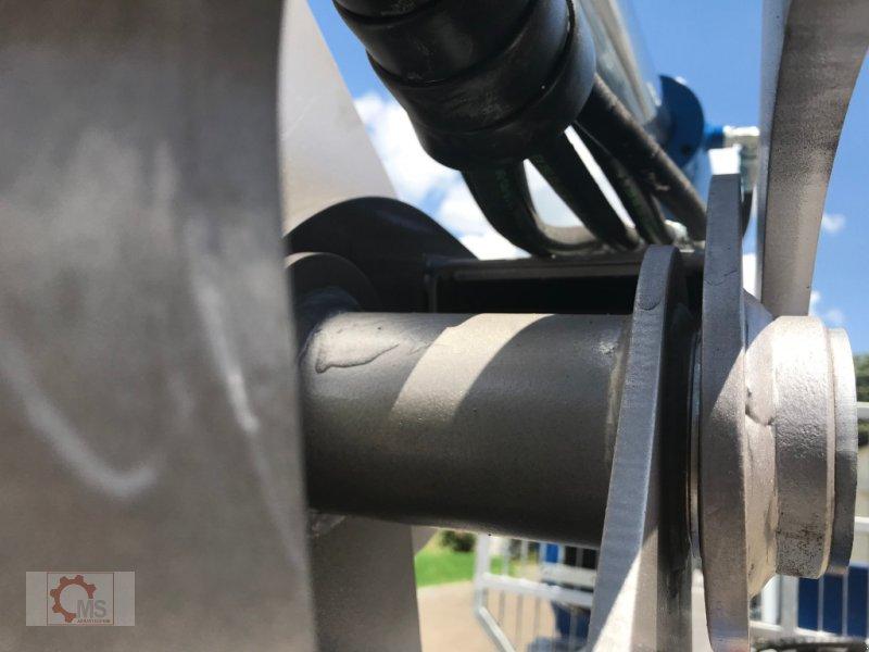 Rückewagen & Rückeanhänger des Typs Scandic ST-8 10,5t 7,9m Kran 550kg Druckluft sofort verfügbar 40% Förderung, Neumaschine in Tiefenbach (Bild 11)