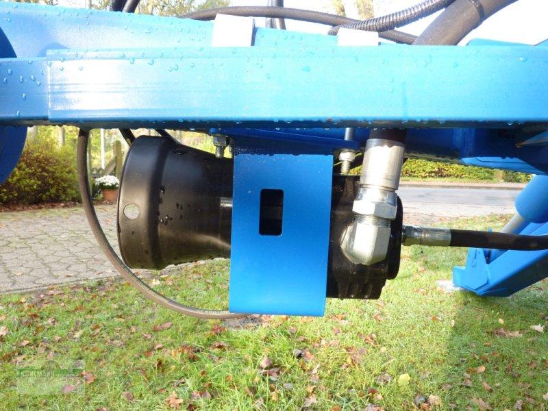 Rückewagen & Rückeanhänger des Typs Scandic ST 8/72, Neumaschine in Neuenkirchen (Bild 10)