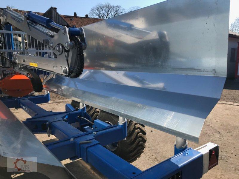 Rückewagen & Rückeanhänger des Typs Scandic ST-8 Einlegebleche verzinkt, Neumaschine in Tiefenbach (Bild 5)