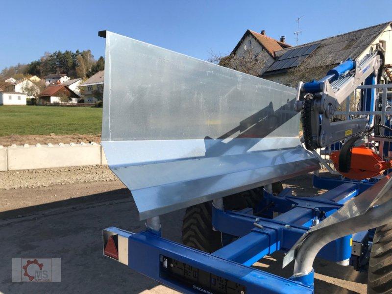 Rückewagen & Rückeanhänger des Typs Scandic ST-8 Einlegebleche verzinkt, Neumaschine in Tiefenbach (Bild 4)