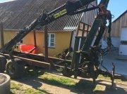 Rückewagen & Rückeanhänger typu Sonstige ÖVRIGT, Gebrauchtmaschine w Dalmose