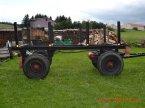 Rückewagen & Rückeanhänger des Typs Sonstige 2 Achsanhänger in Schleiz