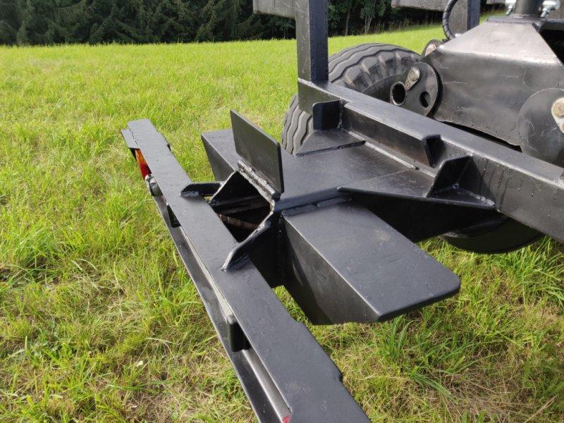 Rückewagen & Rückeanhänger des Typs Sonstige 9t Druckluftbremse, Gebrauchtmaschine in Wilhelmsthal (Bild 21)