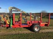 Rückewagen & Rückeanhänger типа Sonstige CT 6,3, Gebrauchtmaschine в Loiching