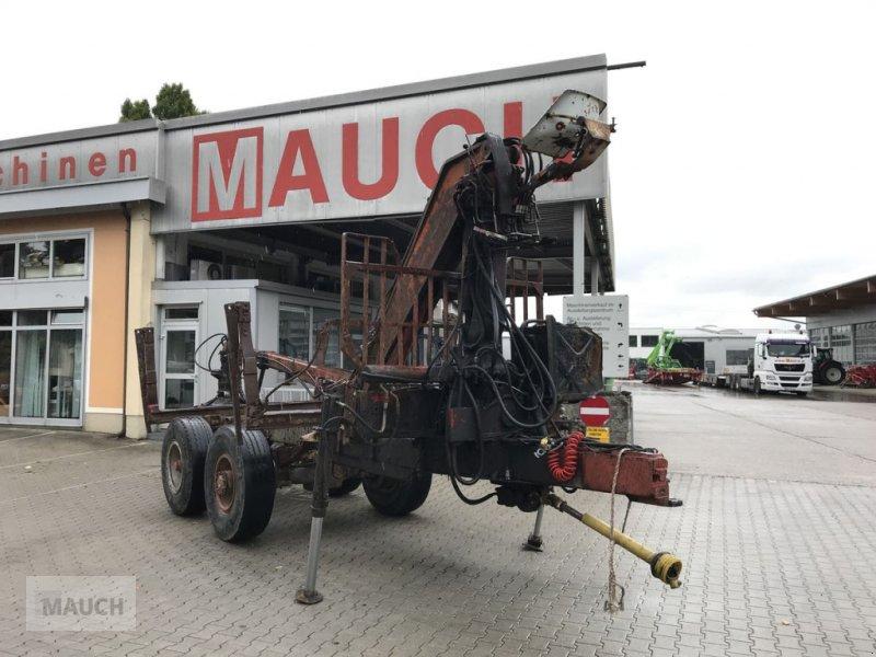 Rückewagen & Rückeanhänger des Typs Sonstige Jonsered 11to., Gebrauchtmaschine in Burgkirchen (Bild 1)