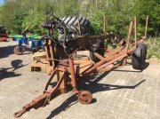 Rückewagen & Rückeanhänger des Typs Sonstige Lille skovvogn med kran, Gebrauchtmaschine in Horsens