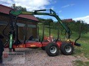 Rückewagen & Rückeanhänger des Typs Sonstige MÖRE MASKINER 12 T, Gebrauchtmaschine in Gottenheim