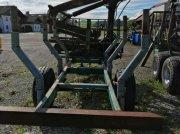 Sonstige Rückewagen für Bastler Prikolice