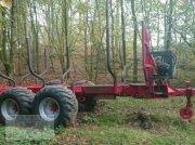 Sonstige Unterreiner Forest-Master RW 16 Трелевочные прицепы