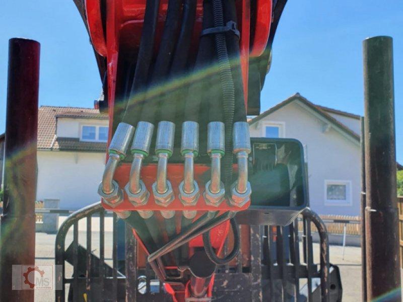 Rückewagen & Rückeanhänger des Typs Stepa FHL 11 AK mit Kran 60.87 8,7m, Gebrauchtmaschine in Tiefenbach (Bild 8)