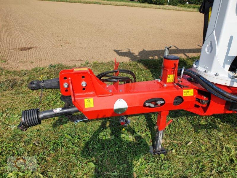 Rückewagen & Rückeanhänger des Typs Stepa FHL 11 AK mit Kran 60.87 8,7m, Gebrauchtmaschine in Tiefenbach (Bild 16)