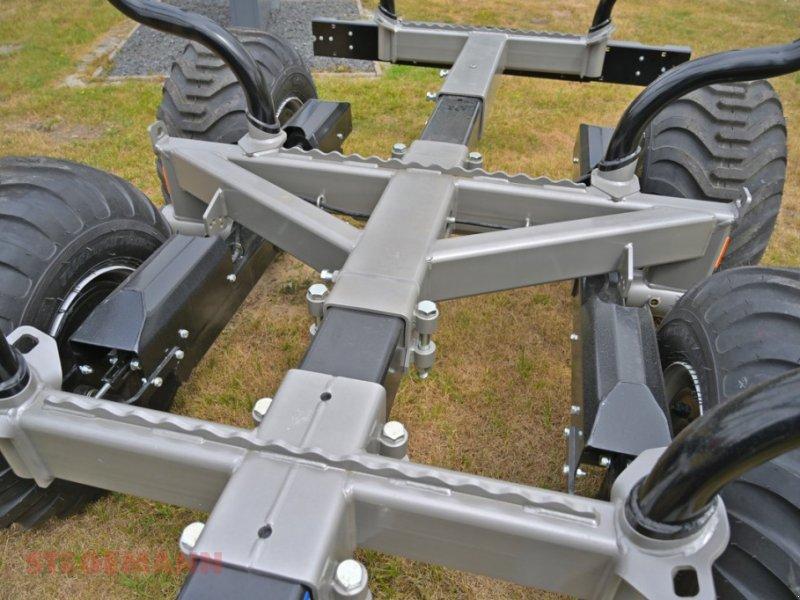 Rückewagen & Rückeanhänger typu Trejon OPTIMAL Multiforest MF1050, Neumaschine w Billerbeck (Zdjęcie 9)