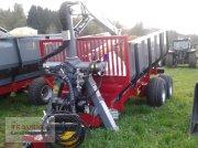 Unterreiner RW 14 + FK 7000 Remorcă pentru bușteni