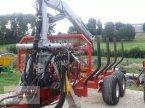 Rückewagen & Rückeanhänger des Typs Unterreiner RW10+FK6600 sofort verfügbar in Mainburg/Wambach
