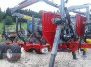 Unterreiner RW10+FK7000 ab Lager lieferbar Rückewagen & Rückeanhänger