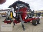 Rückewagen & Rückeanhänger des Typs Unterreiner RW12 in Erlbach