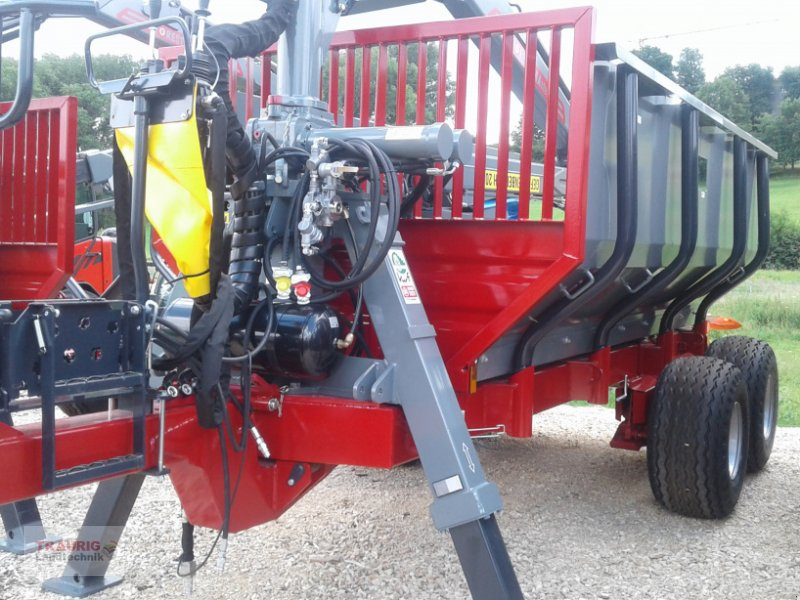Bild Unterreiner RW14+FK7000 sofort verfügbar