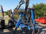 Rückewagen & Rückeanhänger des Typs Vreten HVV 9, Gebrauchtmaschine in Wachenzell
