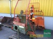 Holzknecht HS 206 BE fatörzsemelő-szállító