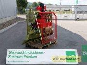 Holzknecht HS 260 UEA SEILWINDE tragere (tracțiune) în spate