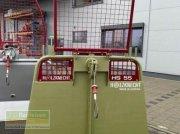 Rückezug des Typs Holzknecht HS 55, Ausstellungsmaschine in Steinach