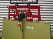 Holzknecht Profi Funkseilwinde HS 650 tragere (tracțiune) în spate