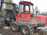 Rückezug типа Komatsu 855.1, Gebrauchtmaschine в Lielvarde
