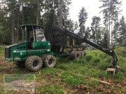 Logset Forwarder 4F Харвестер