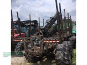 Logset Rückezüge 5F fatörzsemelő-szállító