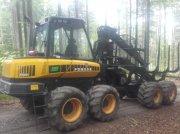 Ponsse Wisent ELK Komatsu Timberjack John Deere Valmet Rückezug Forwarder Forstschlepper fatörzsemelő-szállító