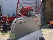 Rückezug des Typs Schlang & Reichart DW 711, Ausstellungsmaschine in Steinach