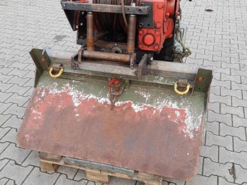 Rückezug des Typs Sonstige SEILWINDE, Gebrauchtmaschine in Walsrode (Bild 2)