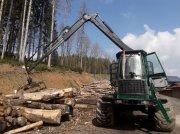 Rückezug tip Timberjack 1110C, Gebrauchtmaschine in Böbrach