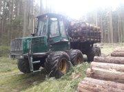 Rückezug des Typs Timberjack 1110C, Gebrauchtmaschine in Böbrach