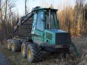 Timberjack 810B Харвестер