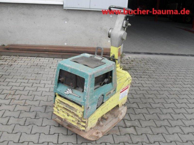 Rüttelplatte des Typs Ammann Rüttelplatte 400kg, Gebrauchtmaschine in Obrigheim (Bild 1)