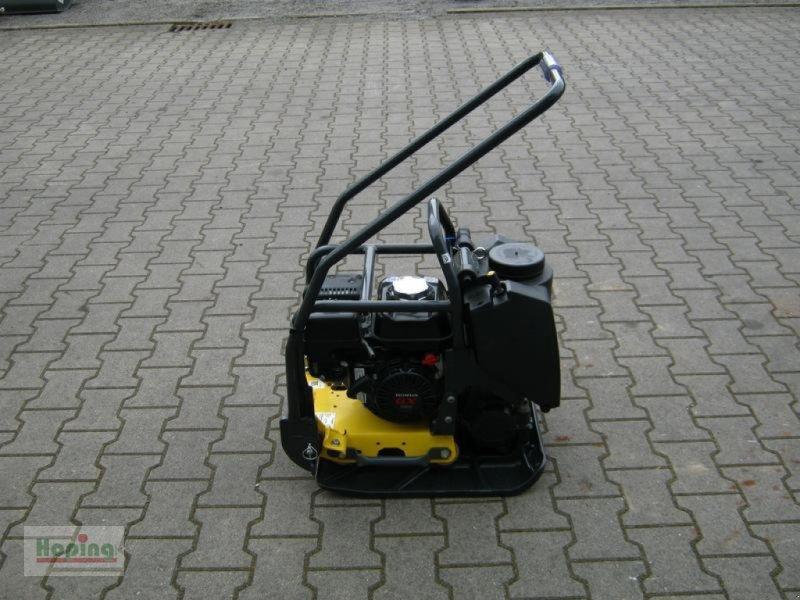 Rüttelplatte typu Bomag BP 12/40 Vorführmaschine, Gebrauchtmaschine w Bakum (Zdjęcie 1)