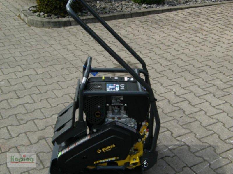 Rüttelplatte typu Bomag BP 25/50D Vorführmaschine, Gebrauchtmaschine w Bakum (Zdjęcie 1)