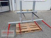 Rundballengabel tip Fliegl Combi-Duplex, Gebrauchtmaschine in Dorfen
