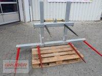 Fliegl Combi-Duplex Vidlica na okrúhle balíky