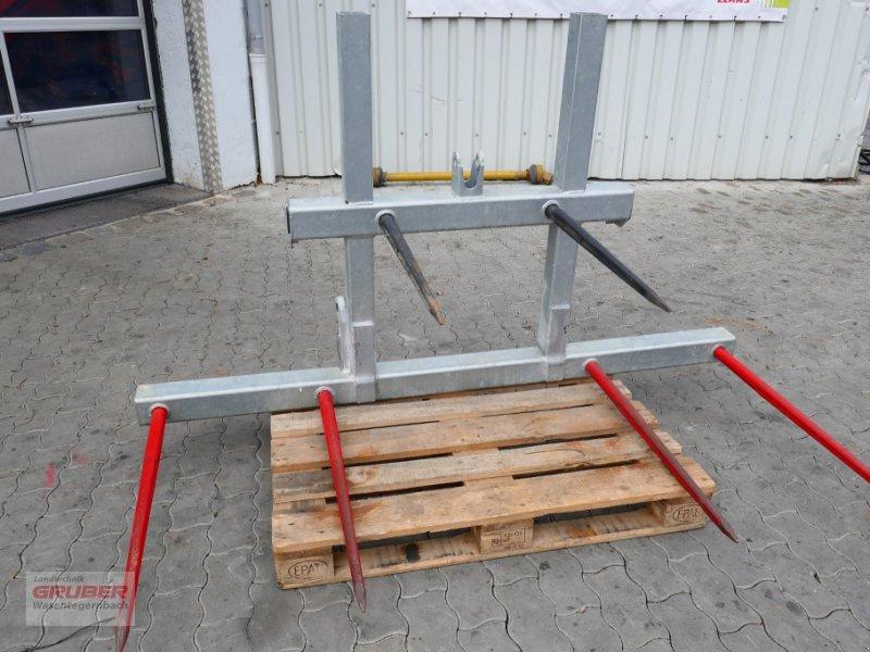 Rundballengabel typu Fliegl Combi-Duplex, Gebrauchtmaschine v Dorfen (Obrázok 1)