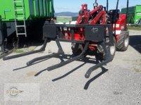 Inter Tech Doppel Mechanisch Vidlica na okrúhle balíky