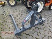 Rundballengabel des Typs Saphir Ballenhebegabel BHG, Gebrauchtmaschine in Bockel - Gyhum