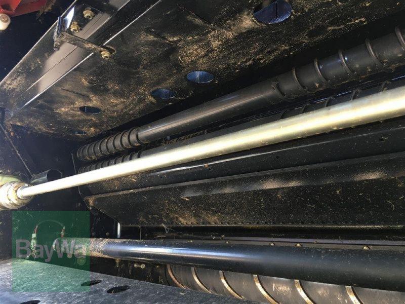 Rundballenpresse des Typs Case IH RB 344 RC, Gebrauchtmaschine in Bogen (Bild 13)